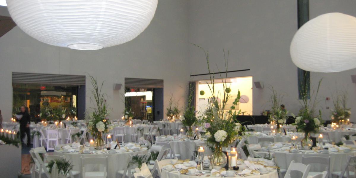 Wedding Venues In Columbus Ohio  COSI Weddings