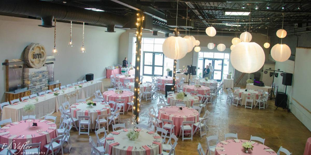 Wedding Venues In Columbus Ohio  Vue Weddings