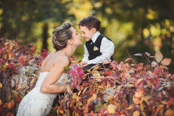 Wedding Vows With Children  5 Ways to Include Your Kids in Wedding Vows