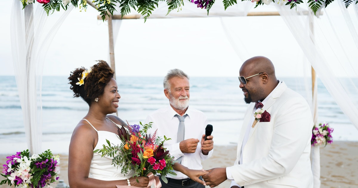 Wedding Vows With Children  7 Ways To Incorporate Kids Into Your Wedding Vows That