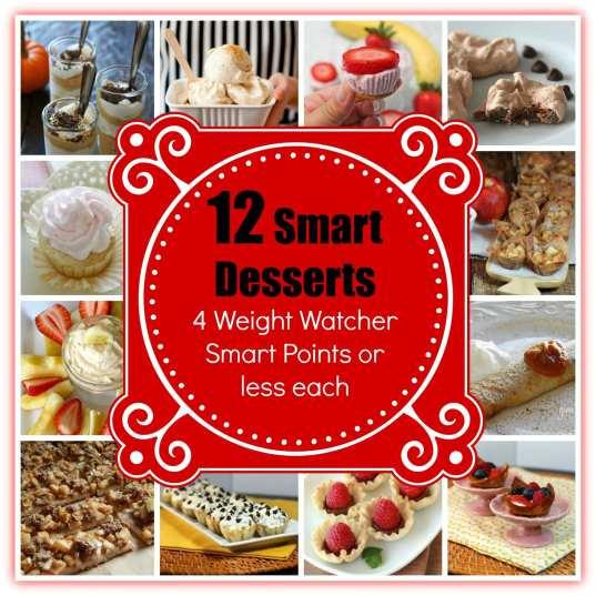 Weight Watchers Desserts Smart Points  Weight Watchers Freestyle Smart Snacks with WW SmartPoints