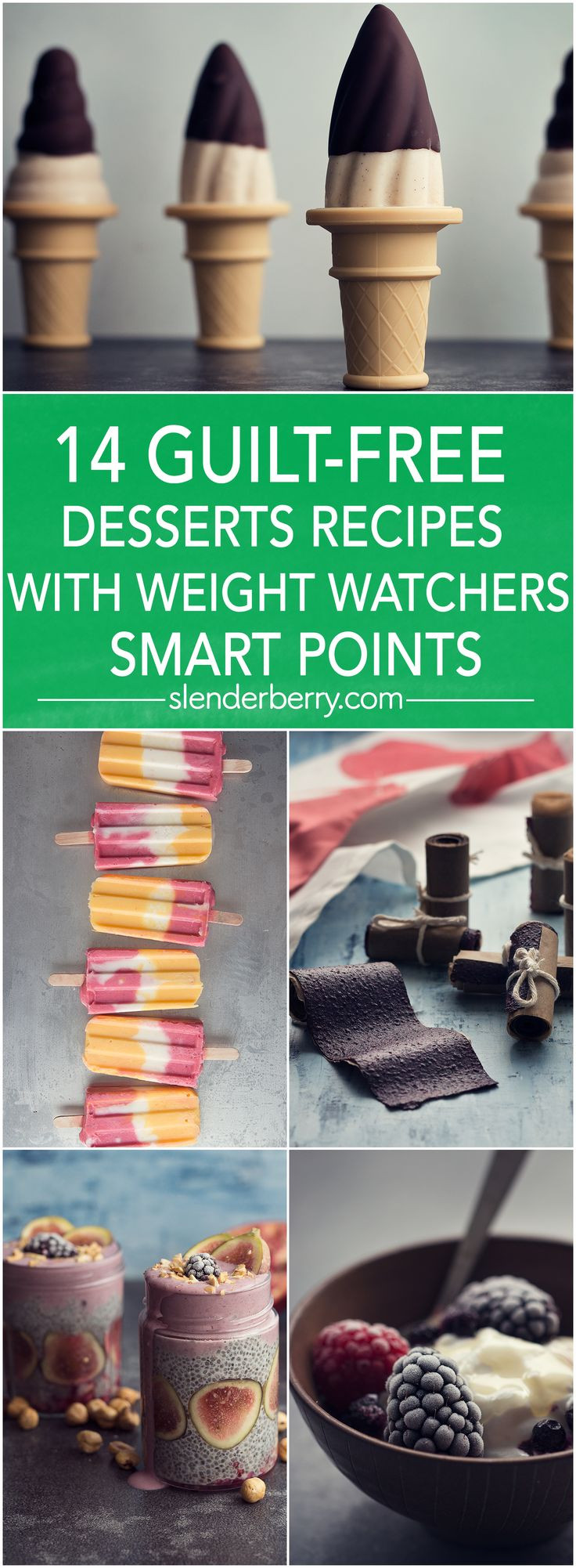 Weight Watchers Desserts Smart Points  best images about Scrumptious Desserts and Sweets
