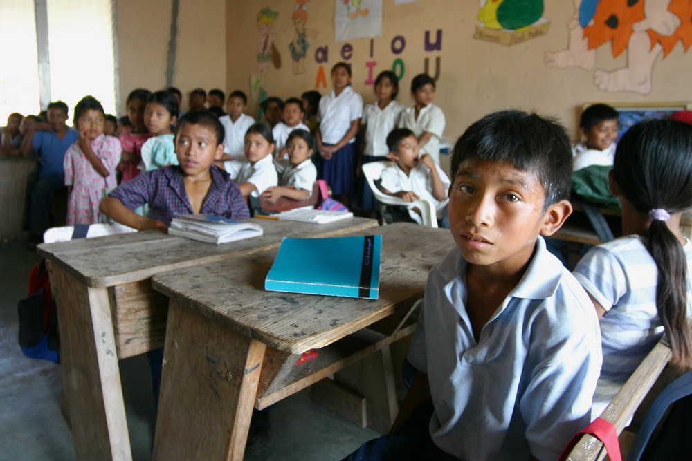 When Do Mexican Children Receive Gifts  4 Barriers To Quality Education In Mexico International