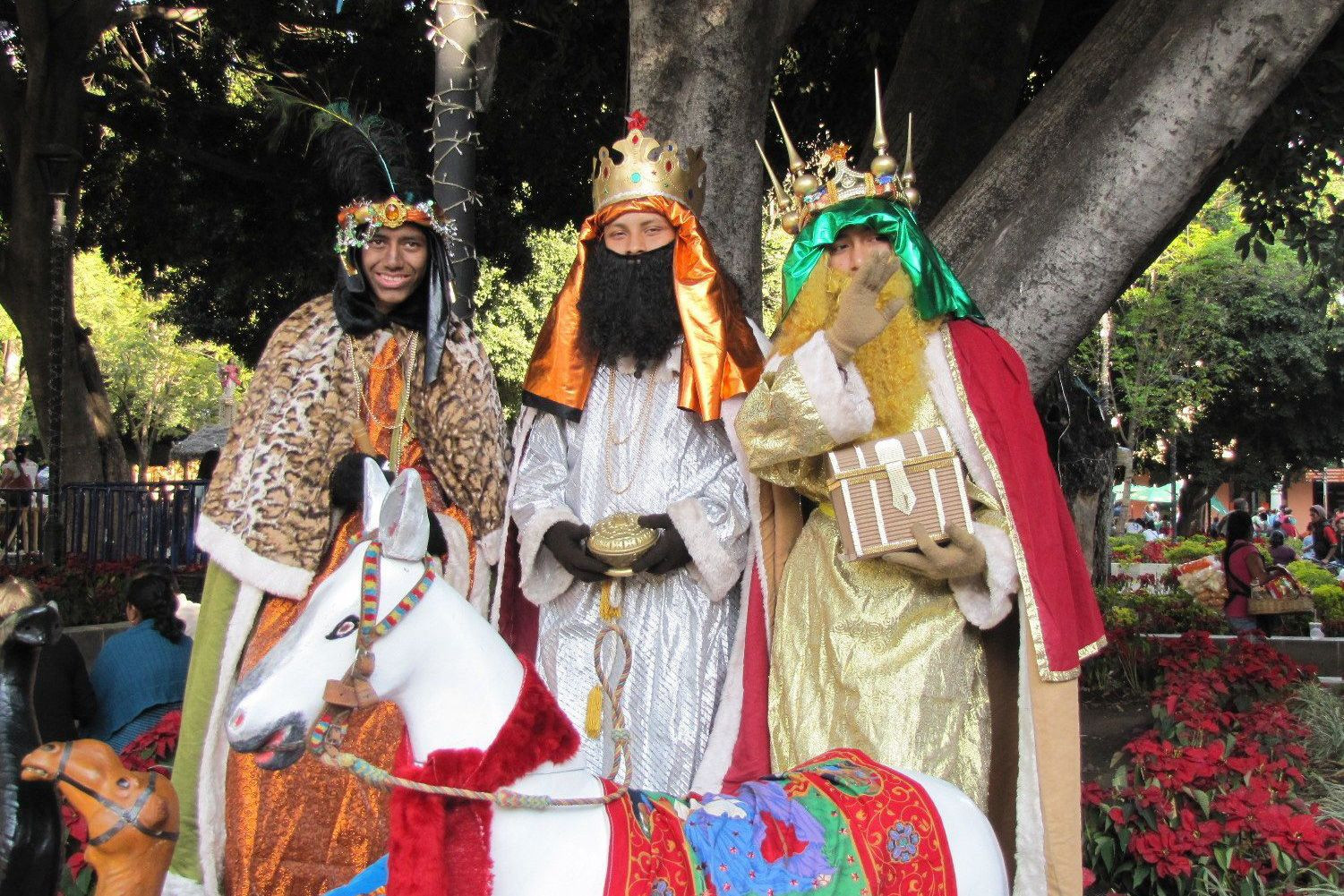 When Do Mexican Children Receive Gifts  Celebrating Three Kings Day in Mexico