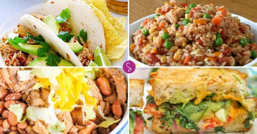 When Do Mexican Children Receive Gifts  Easy Mexican Recipes for Kids the Whole Family Will Enjoy
