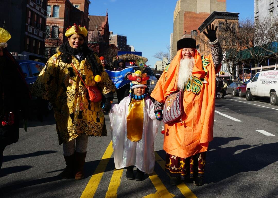 When Do Mexican Children Receive Gifts  Happy Three Kings Day Families Celebrate a Cherished