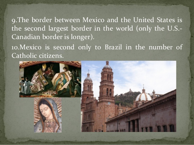 When Do Mexican Children Receive Gifts  Interesting and amazing facts about mexico