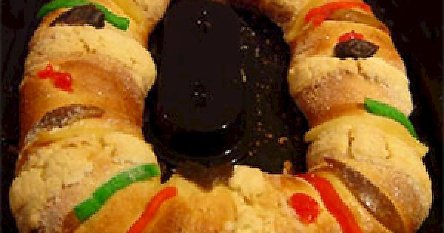 When Do Mexican Children Receive Gifts  Roscas de Reyes Colds and Senators