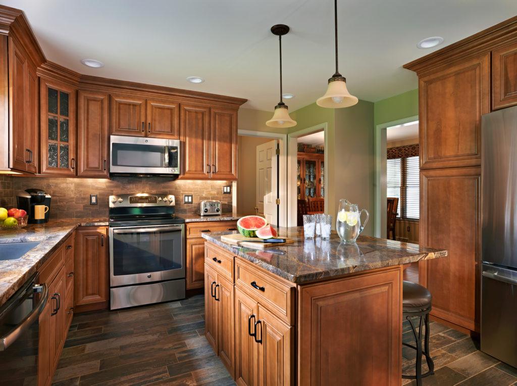 Wolf Kitchen Cabinets  Wolf Kitchens & Baths – Jeffers Aluminum & Remodeling
