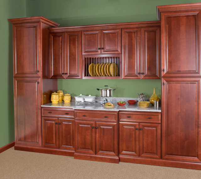 Wolf Kitchen Cabinets  WOLF Classic Cabinets Hudson Traditional Baltimore