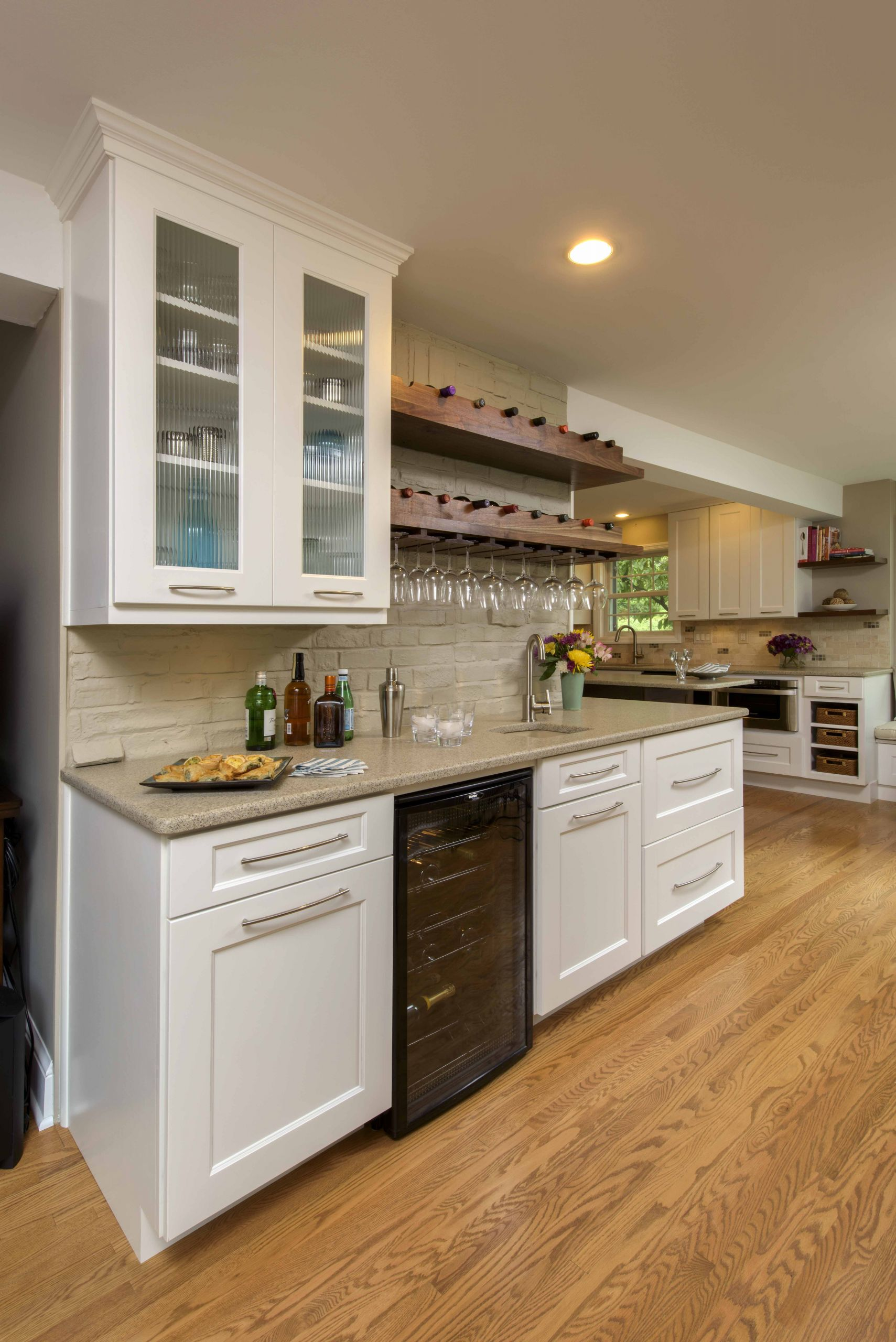 Wolf Kitchen Cabinets  5 Ways to Personalize Your Kitchen Cabinets